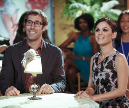 Watch Hart of Dixie Season 3 Episode 10