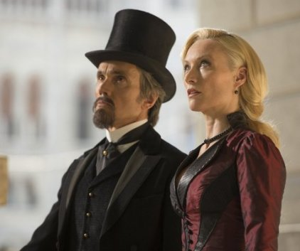 Watch Dracula Season 1 Episode 8