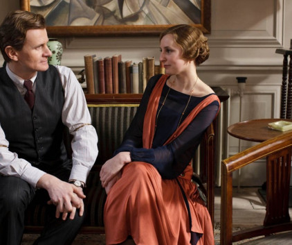 Watch Downton Abbey Season 4 Episode 2