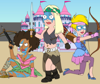 Watch American Dad Season 10 Episode 10