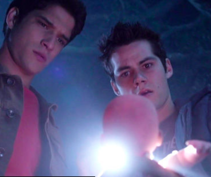 Watch Teen Wolf Season 3 Episode 14