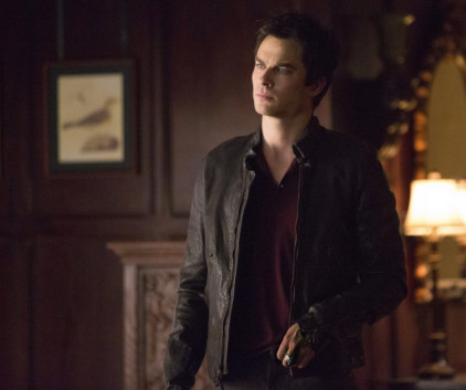 Watch The Vampire Diaries Season 5 Episode 12
