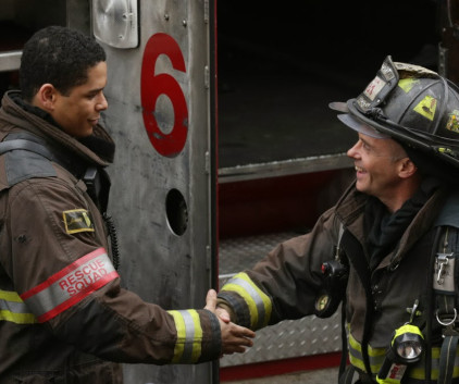 Watch Chicago Fire Season 2 Episode 12