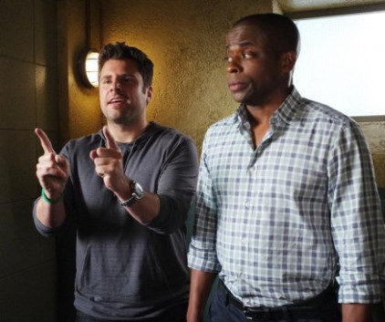 Watch Psych Season 8 Episode 2