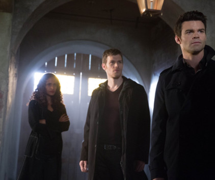 Watch The Originals Season 1 Episode 11