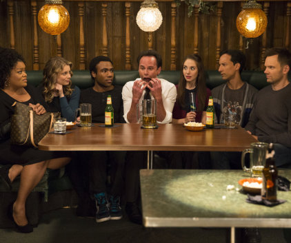 Watch Community Season 5 Episode 4