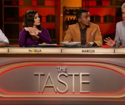 Watch The Taste Season 2 Episode 3