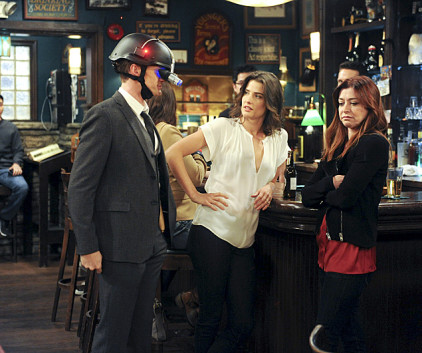Watch How I Met Your Mother Season 9 Episode 15