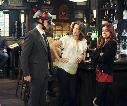 Watch How I Met Your Mother Season 9 Episode 15