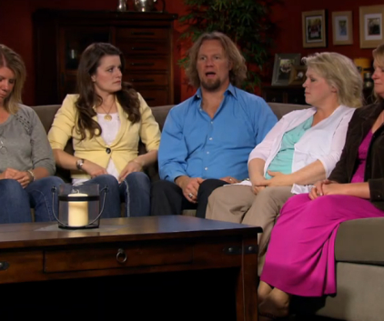 Watch Sister Wives Season 4 Episode 15