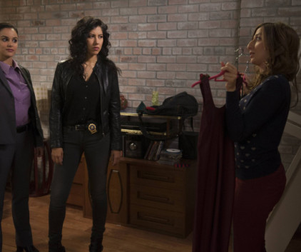 Watch Brooklyn Nine-Nine Season 1 Episode 14