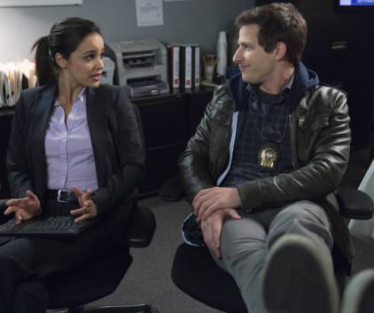 Watch Brooklyn Nine-Nine Season 1 Episode 15