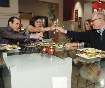 Watch Modern Family Season 5 Episode 13