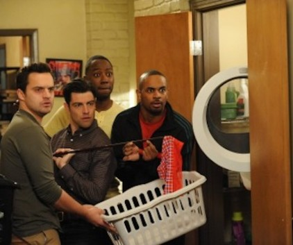 Watch New Girl Season 3 Episode 14