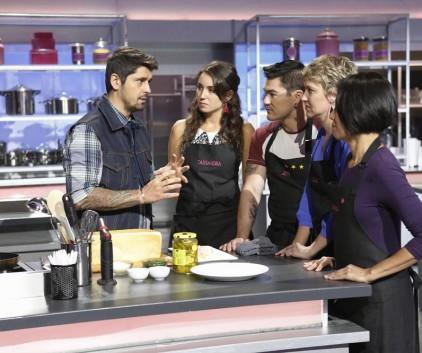 Watch The Taste Season 2 Episode 4