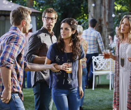 Watch Hart of Dixie Season 3 Episode 11