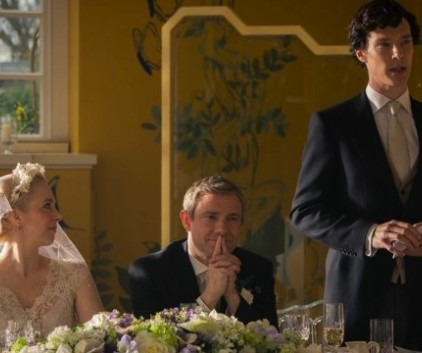 Watch Sherlock Season 3 Episode 2