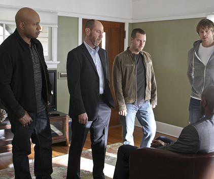 Watch NCIS: Los Angeles Season 5 Episode 14