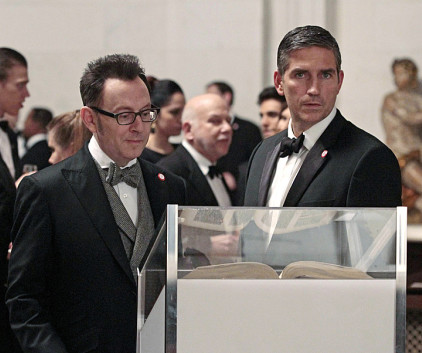 Watch Person of Interest Season 3 Episode 14