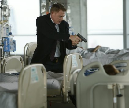 Watch The Blacklist Season 1 Episode 13