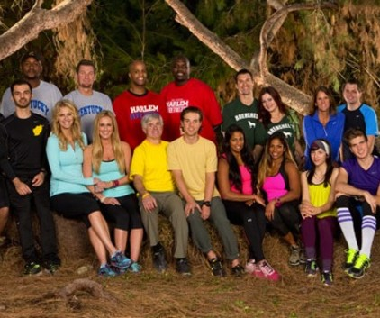 Watch The Amazing Race Season 24 Episode 1