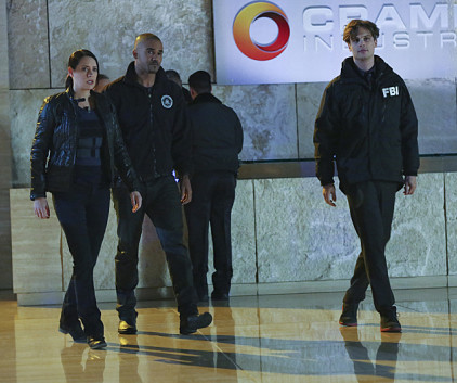 Watch Criminal Minds Season 9 Episode 14