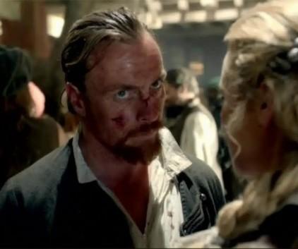 Watch Black Sails Season 1 Episode 1
