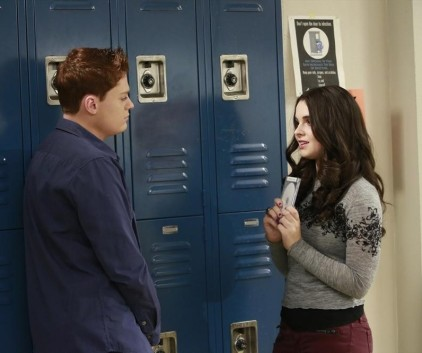 Watch Switched at Birth Season 3 Episode 9