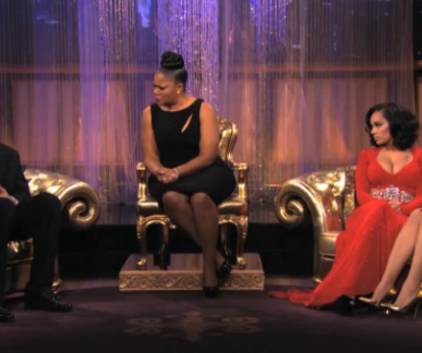 Watch Love & Hip Hop Season 4 Episode 13