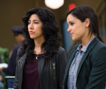 Watch Brooklyn Nine-Nine Season 1 Episode 17