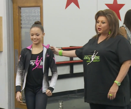 Watch Dance Moms Season 4 Episode 6