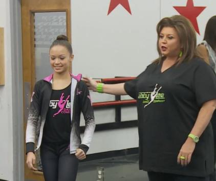 Watch Dance Moms Season 4 Episode 6