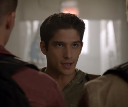 Watch Teen Wolf Season 3 Episode 17