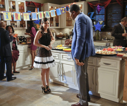 Watch Hart of Dixie Season 3 Episode 13