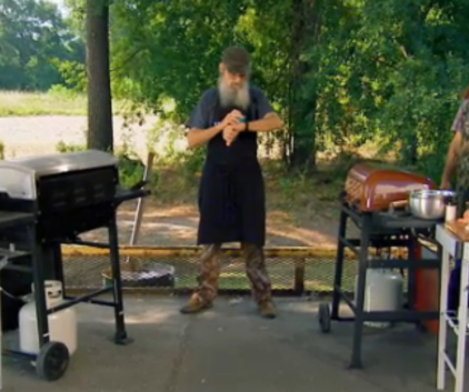 Watch Duck Dynasty Season 5 Episode 5