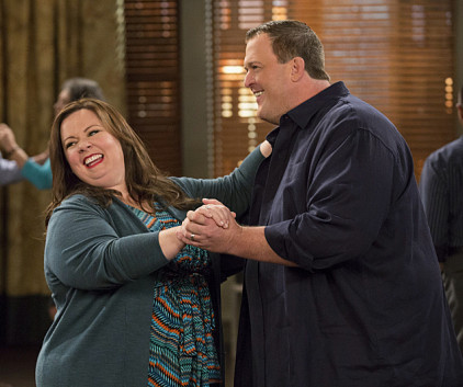 Watch Mike & Molly Season 4 Episode 11