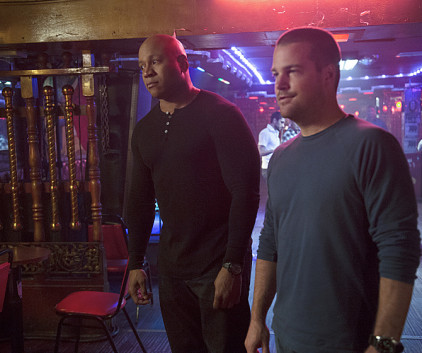 Watch NCIS: Los Angeles Season 5 Episode 15