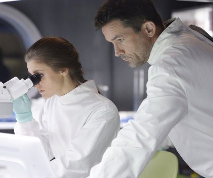 Watch Helix Season 1 Episode 6