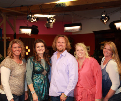 Watch Sister Wives Season 4 Episode 19