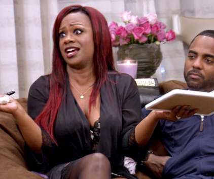 Watch The Real Housewives of Atlanta Season 6 Episode 14