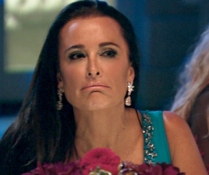 Watch The Real Housewives of Beverly Hills Season 4 Episode 15
