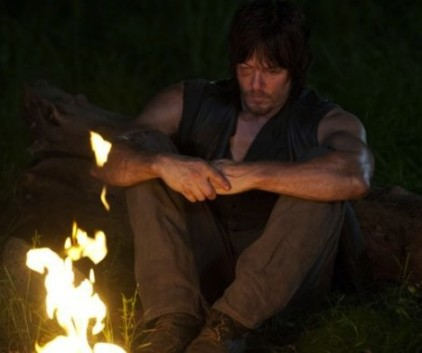 Watch The Walking Dead Season 4 Episode 10