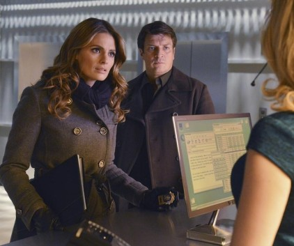 Watch Castle Season 6 Episode 16