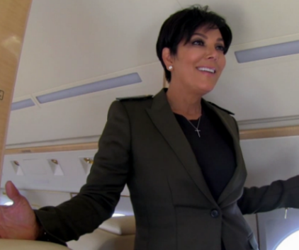 Watch Keeping Up with the Kardashians Season 9 Episode 5