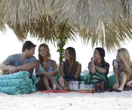 Watch The Bachelor Season 18 Episode 7