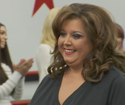 Watch Dance Moms Season 4 Episode 8