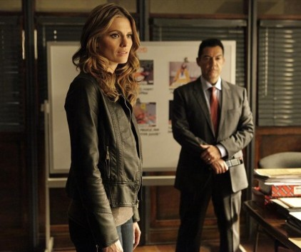 Watch Castle Season 6 Episode 17