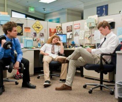 Watch Workaholics Season 4 Episode 5
