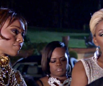 Watch The Real Housewives of Atlanta Season 6 Episode 16