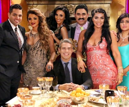 Watch Shahs of Sunset Season 3 Episode 15